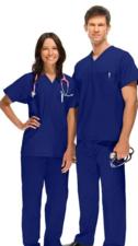 Surg Tech Uniform Set- Unisex