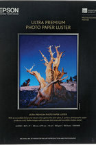 Epson 8.5x11 Photo Paper (1 sheet)