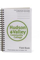 HVCC Field Book