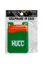 Cellphone ID Case