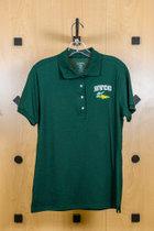 HVCC Women's Polo Green