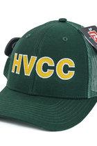 HVCC Mesh Back Green Hat