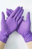 BIOL & CHEM Lab Latex Gloves- 10pack
