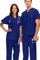 Surg Tech Uniform Set- Unisex
