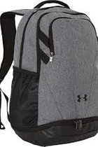 Under Armour Backpack Gray